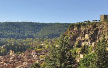 vdc-une-village-cotignac