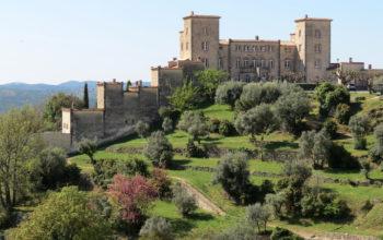 Chateau du Puy 2 x